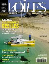 Voiles et Voiliers 01 2012