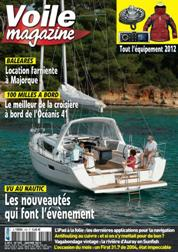 Voile Mag 12 2011