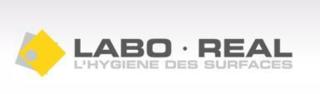 Logo LABO REAL